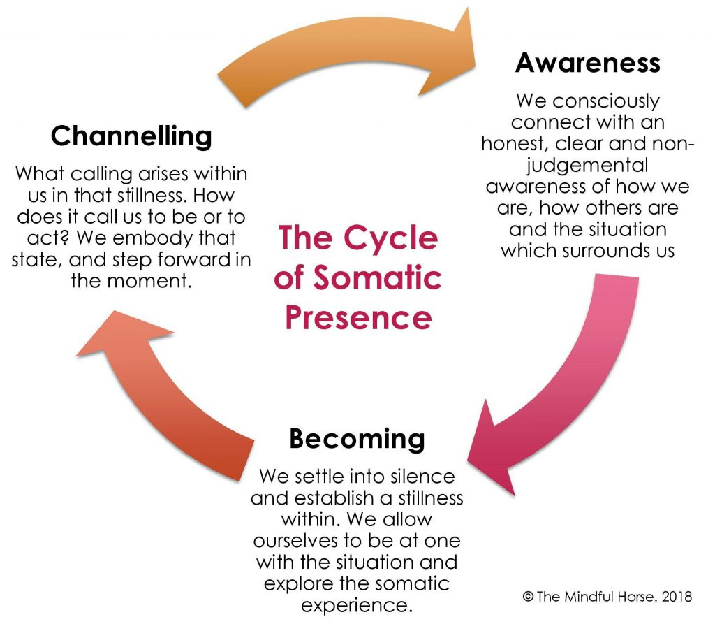 cycle of somatic presence
